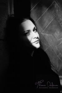 Séance Portrait Féminin