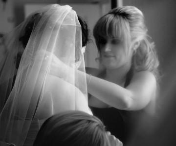 Julie & Mark - Photographe mariage Troyes
