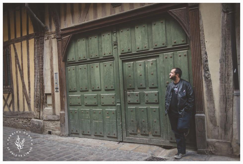 Photographe Professionnel spécialisé dans le mariage à Troyes