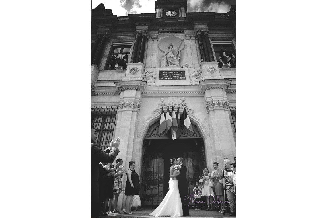 photographe mariage troyes chaource aube - Photographe Mariage Troyes