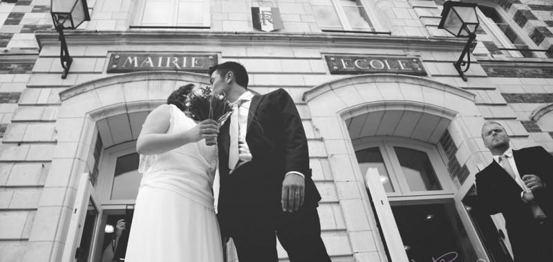 Reportage Mariage : Le Bois du Bon Séjour Troyes