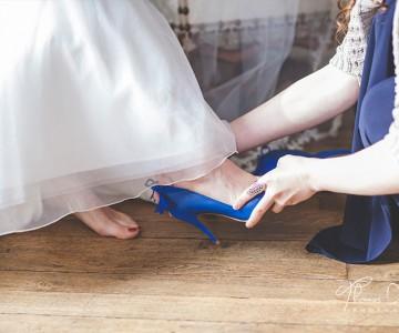 Un mariage, Une photo Saison 2015