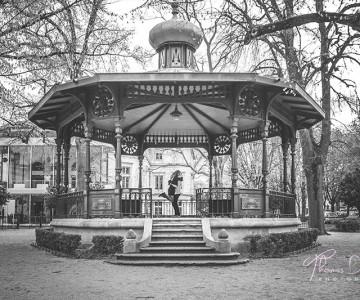 Balade romantique dans les ruelles de Troyes