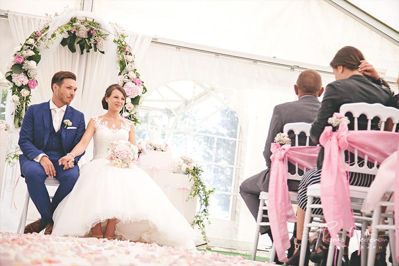 chapiteau location mariage