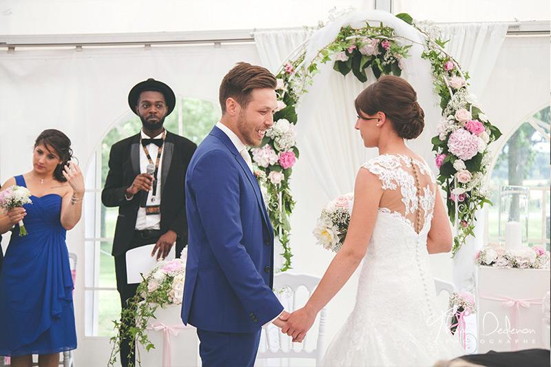 photographe mariage troyes romantique dentelle