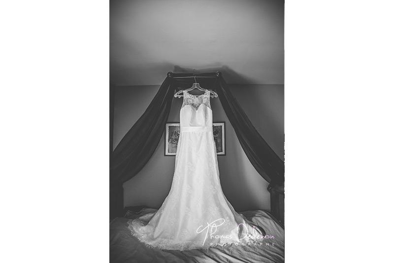 photo robe mariée