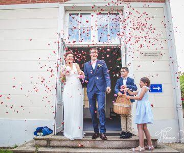 Photographe Mariage Troyes | Reportage mariage dans le loiret