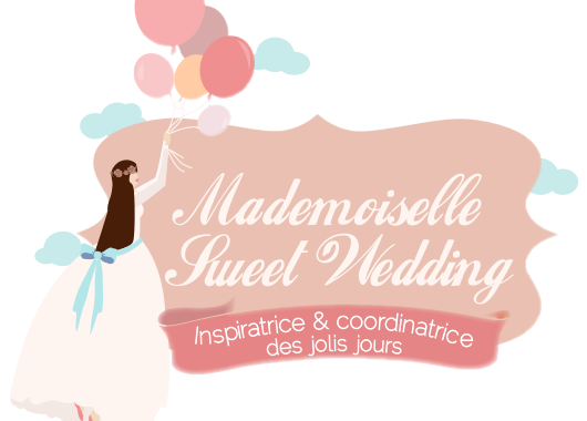 Interview pour le Blog Mademoiselle Sweet Wedding