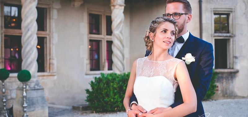 Le mariage de Sarah & Benoît à Rumilly les Vaudes