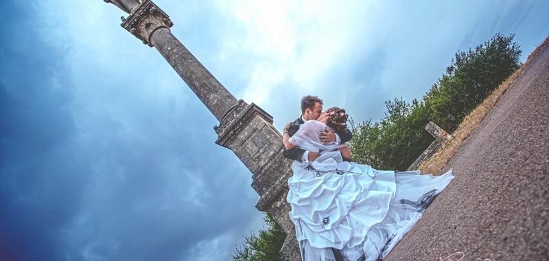 Un mariage au coeur des Vignes Champenoises