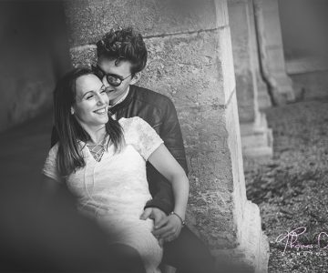 La séance Engagement ou Love Session