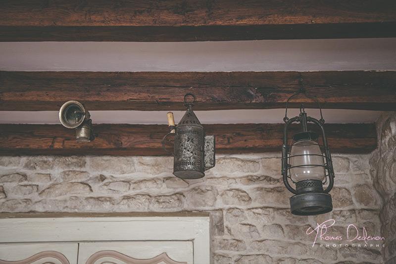 photo de lanterne