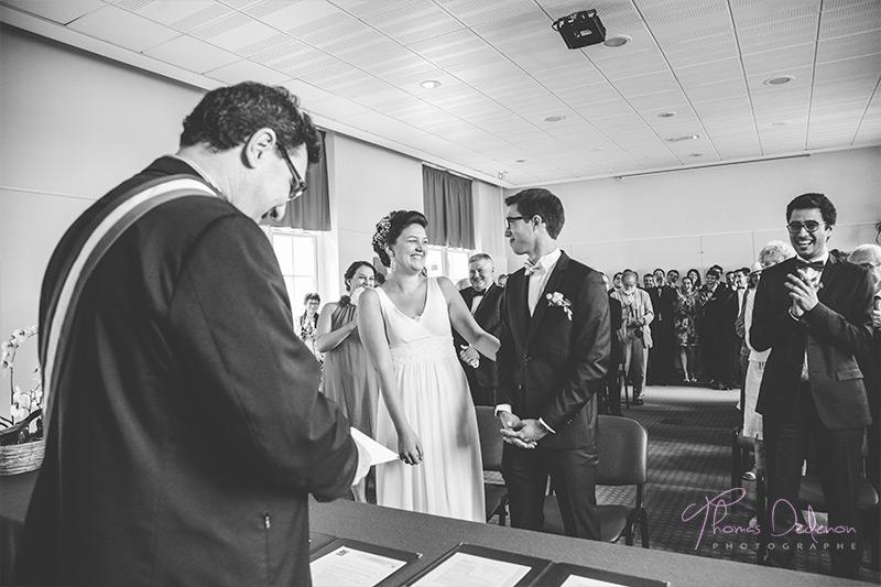 Reportage photo mariage cesson