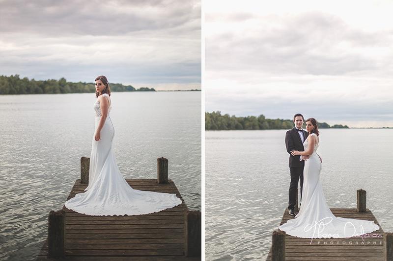 robe de mariage pronovias