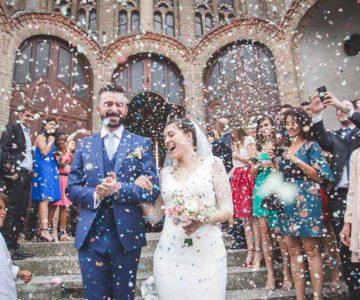 Mariage chic et glamour au Château de Montaubois | Ardennes | Grand Est