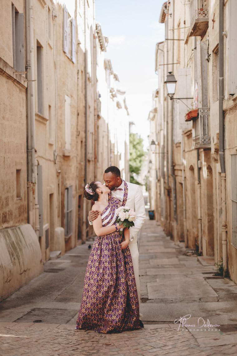 Séance Engagement Hérault - Montpellier
