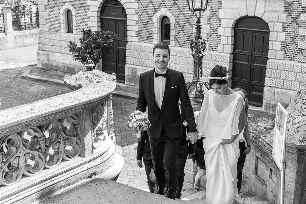 mariage orleans