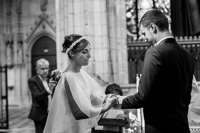 mariage cathedrale d'orleans