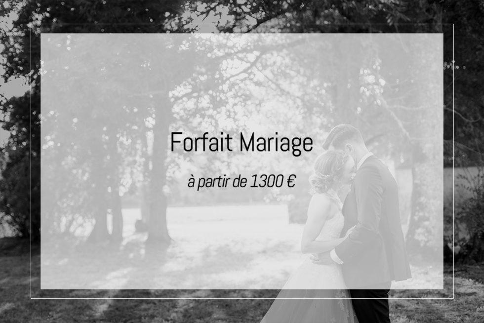 Tarif et prestation mariage troyes