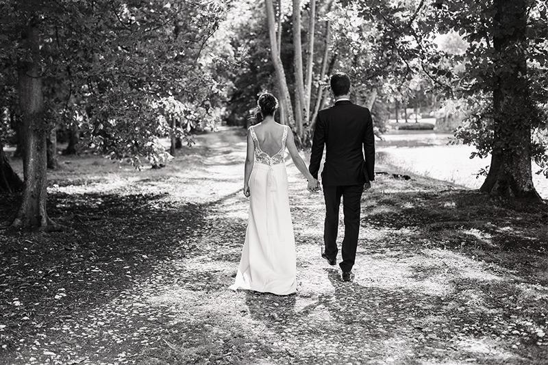 robe de mariage laura et jordana sitbon, paris