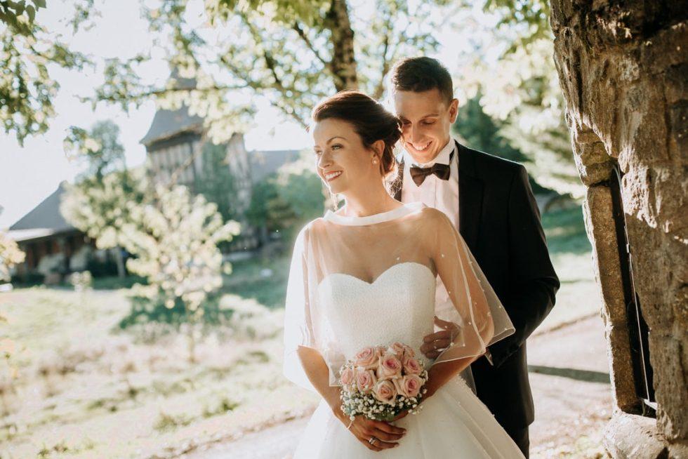 mariage chateau d'artois jura