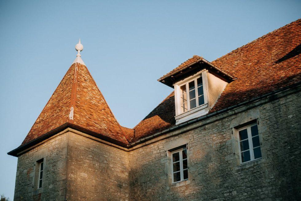 chateau d'artois la Chatelaine