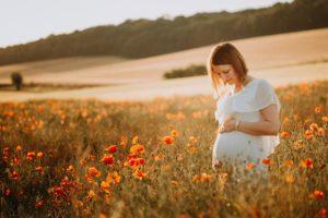 Séance femme enceinte troyes